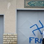 Steep rise in racism and intolerance in France
