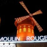 If you're planning a move to the 18th you might want to think about staying away from this famous landmark in Pigalle at the heart of the city's red light district.Photo: CaBLe27