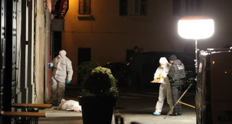 France's 'isle of beauty' hit by fifth murder