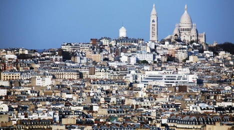 Paris 18th: Budget prices with a bohemian vibe