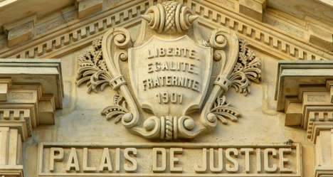 France ends 'costly' jury trial experiment