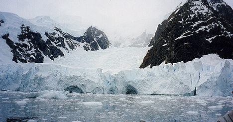 French study 'solves' global warming riddle