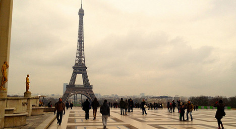 France's tourism industry loses competitive edge