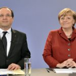 """8. The EU finally passed a BUDGET for 2014-2020, in early February, and <a href="""" http://www.thelocal.fr/page/view/hollande-welcomes-historic-eu-budget-compromise#.UX_ZqBxkM_Y"""" target=""""_blank""""> Hollande was widely panned</a> as """"weak"""" and """"isolated"""" against Germany and the UK. One member of the French public summed up criticisms of their president: """"It's a shame France is so badly represented. France no longer has influence over Europe because it is too weakened by socialism."""""""