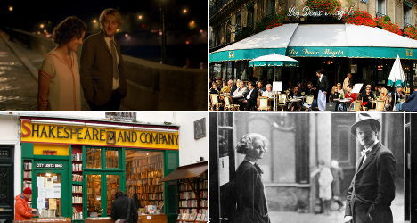 How to survive and thrive as an artist in Paris