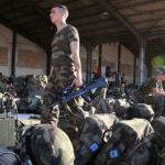 France set to cut 20,000 posts in armed forces