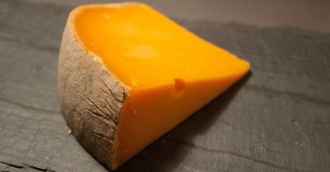 French cheese causes a stink at US customs