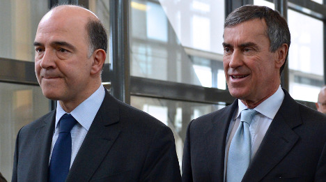 Cahuzac 'tried to invest millions in Swiss fund'