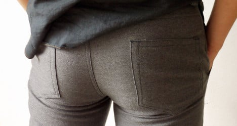 French bus drivers to strike over tight trousers