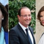 """9. Hollande, known as 'Mr. Normal' before the election, almost immediately had trouble keeping his PRIVATE LIFE off the front pages. His partner, Valerie Trierweiler, caused a furore in June 2012 after <a href="""" http://www.thelocal.fr/page/view/3747#.UX_TbBxkM_Y"""" target=""""_blank""""> tweeting her support</a> for an opponent of Hollande's ex-wife, Segolène Royal. Hollande and Royal's son Thomas joined the fray, calling Trierweiler's behaviour """"mind-blowing."""""""