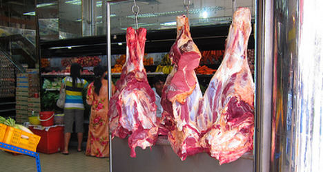 Trader fined for selling horsemeat as halal beef