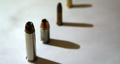 Gay French mayor sent bullets after interview