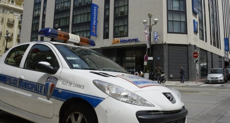 'Public safety is really bad in France'