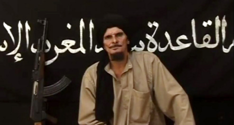 French Islamist set for handover to Malian army