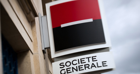 French banking giant SocGen to cut 1,000 jobs