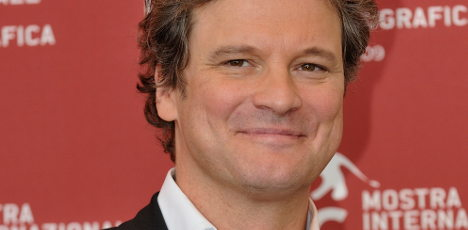 Woody Allen recruits Firth for French film