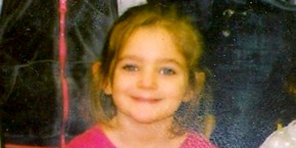 Search widened in hunt for missing 5-year-old