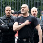 French far-right groups disband ahead of ban