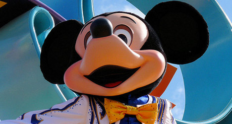 Euro Disney fined for spying on job applicants