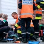 French firefighters to use hypnosis on victims