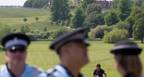 Six French guests set for Bilderberg meeting