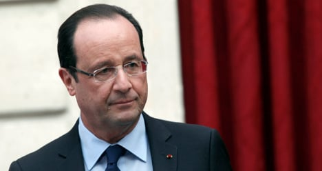 France demands release of reporters in Syria