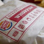 Le Whopper and Burger King 'to return' to Paris