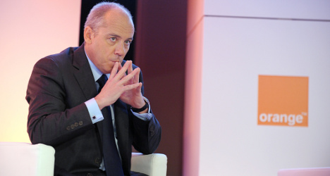 Orange chief faces fraud charges in Lagarde probe