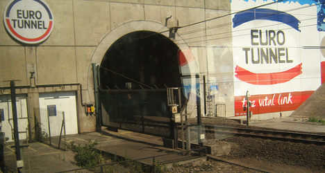 'Channel Tunnel users being over-charged'
