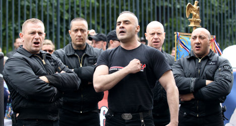 France bans far-right groups after fatal brawl