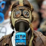 France engulfed in new row over shale gas
