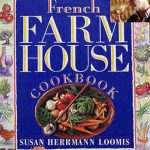 """And of course, this list wouldn't be complete without a cookery book. Susan Herrmann Loomis' FRENCH FARMHOUSE COOKBOOK is the book recommended by Paris-based American cookbook author and blogger David Lebovitz. """"It provides a rich overview of French cooking, culled from farmhouses across the country,"""" he says. """"I love the simple, rustic foods and the workable recipes, as well as the stories about French regional specialities."""""""
