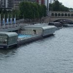 If it gets hot and sweaty you'll probably feel like taking a dip in the River Seine, but don't do it. Instead head to Josephine Baker Swimming Pool, a glass-walled open air pool built on a barge near Bastille. This is as near to swimming in the Seine as you will ever get. It's only 25 metres long - so you probably won't have a lot of space to move about - but it's definitely worth a visit. Photo: Paris Sharing