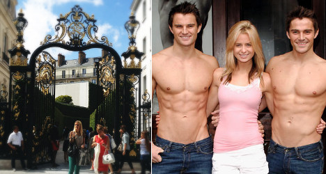 Rights group targets Abercrombie's 'models'