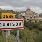 """Coubisou - The beautiful village of Coubisou is situated in the Aveyron region of southern France and literally means """"neck kiss"""". Cute, non?Photo: Association des Communes de France aux Noms Burlesque et Chantants"""