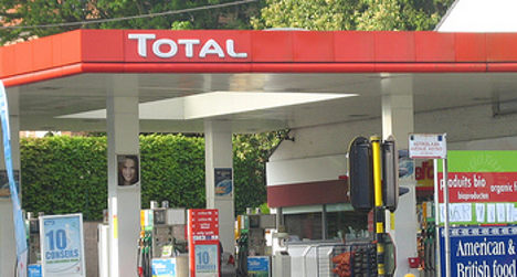 France's Total acquitted in Iraqi 'oil for food' case