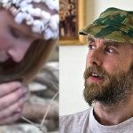 Neo-Nazi extremist's wife freed after buying rifles
