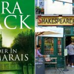 """Needless to say the staff at the famous Shakespeare and Co bookshop in Paris had a few suggestions to make. Danielle Haywoood suggests Cara Black's crime thriller MURDER IN THE MARAIS. """"It's a great summer read and you won't be able to put it down,"""" she says. Shakespeare and Co's Lola Peploe however recommends Ernest Hemingway's A MOVEABLE FEAST, a set of memoirs by the author about his years in Paris. """"It's so entertaining. We sell more copies of this than anything else,"""" she said. Photo: megoizzy (R)"""
