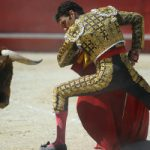 'Bullfighting is a French ritual - leave us in peace'