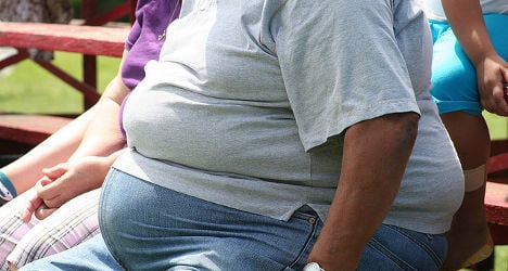 Obesity could be caused by bacteria: French study