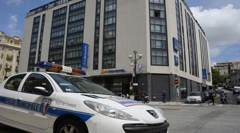 'Notorious' jewel thief arrested in Spain