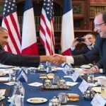 France set to become main US ally in Syria