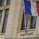 France trails US and UK in university rankings