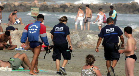 Fourteen die as France's drowning death toll soars