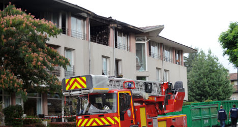 Retirement home fire claims fourth victim