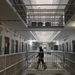 Shorts ban sparks mutiny in French prison