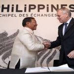 France sells navy ship to Philippines for €6m
