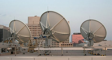 French agency demands EU probe into US spying