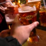 """5. Binge-drinking: This is a popular moan among our French readers, a number of whom have told The Local how much they dislike their other halves' boozing habits. French people are brought up to drink a glass of wine with a meal or a simple """"aperitif, so getting drunk at a family meal or a soirée with their partner's French friends does not go down well even if the grog does. The choice of tipple also causes ruptions. """"Why does he always have to drink beer,"""" one wife of an expat told us.Photo: Le Skwi/flickr"""