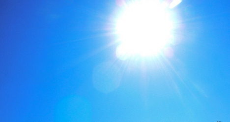 France set for the hottest day of the year